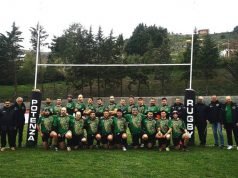 Cus Potenza Rugby